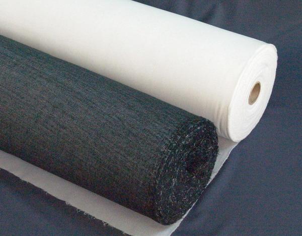 keo dựng giấy vải